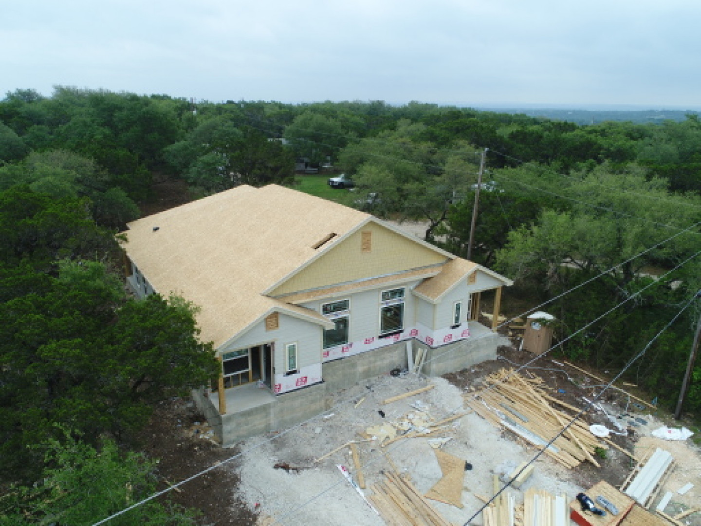 Residential Roofing in San Antonio, TX