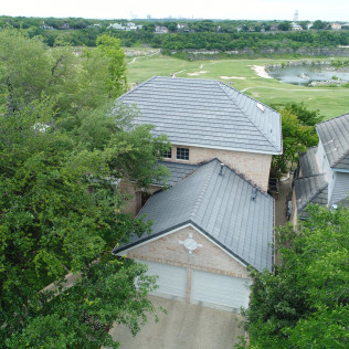 Tile Roofing in San Antonio, TX