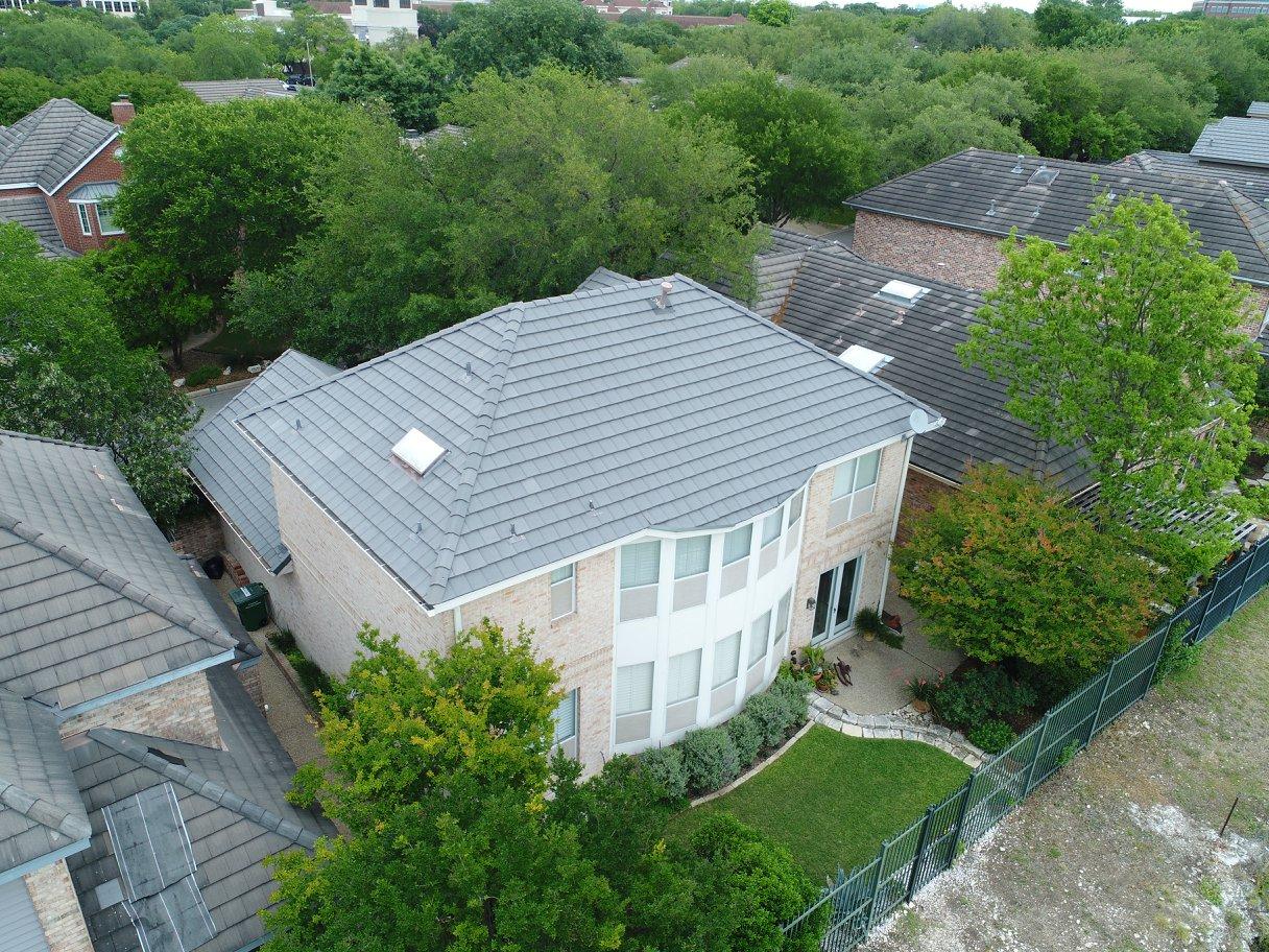 Tile Roof Repair San Antonio Tx Boling Construction