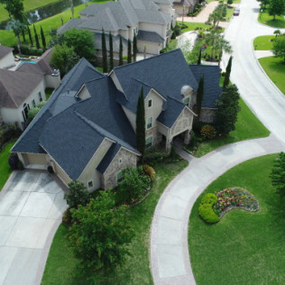 Shingle Roofing in San Antonio, TX